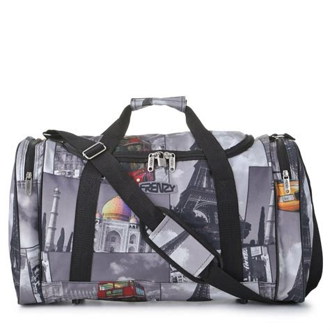 flight cabin bags 5 cities carry on cabin luggage flight bag holdall