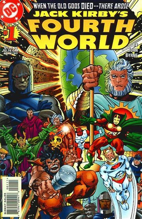 fourth world by jack 1401274757 jack kirby s fourth world vol 1 dc database fandom powered by wikia