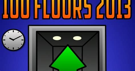 100 Floors Level 29 2013 - solved 100 floors 2013 level 1 to 10 walkthrough