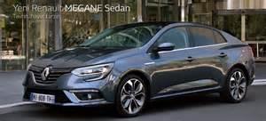 Renault Yeni Renault Megan 2017 2017 2018 Best Cars Reviews