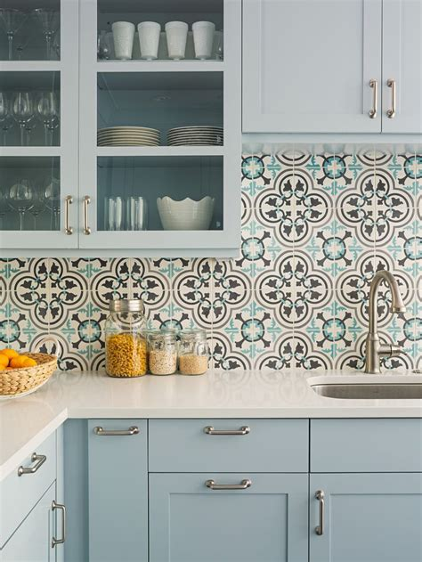 kitchen tile backsplash patterns best 15 kitchen backsplash tile ideas diy design decor