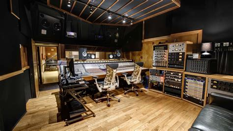 100 studio one canada equipment east west studios studio 3 equipment los angeles