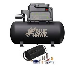 where to find the best deals on black friday online out zoom in blue hawk 0 3 hp 2 gallon 100 psi electric air