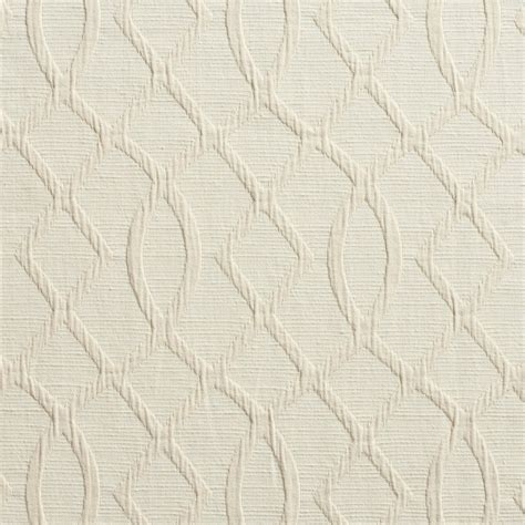 wool upholstery fabric cream lattice woven upholstery fabric by the yard