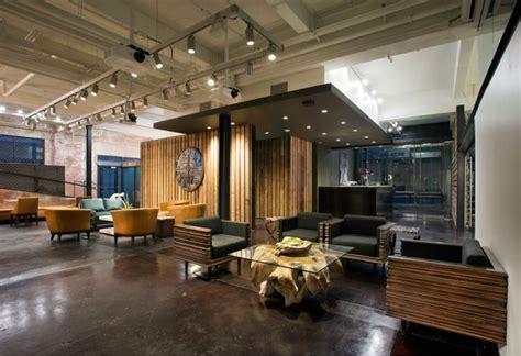 Interiors Designing non corporate office designs bp lower 48