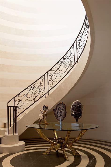 Deco Interior 5365 by Une Villa 224 Tropez Ad
