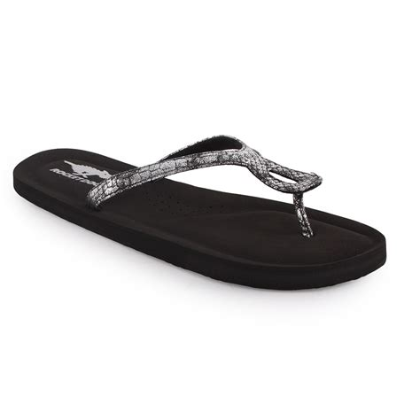 rocket sandals rocket oralee womens synthetic sandals black