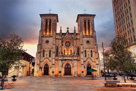 church for sale texas