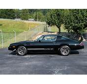 Find Used 1979 Chevrolet Camaro Z28 350 4 Speed Black Factory T TOPS