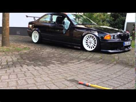 Karet Kopel Bmw E36 Germany stance bmw e36 coupe camber gambler summer in germany