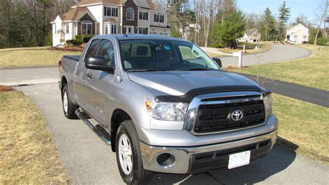 2010 Toyota Tundra 2010 Toyota Tundra Pictures Cargurus