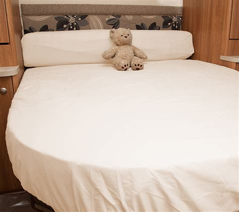 sterling bedding sterling eccles se fitted sheet for sterling caravan beds