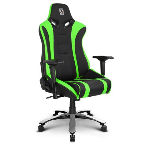 Office Chairs Xl Zqracing Xl Series Gaming Office Chair Green Black