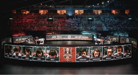 Riot Esports Mba Intern by Msi 2017 Lolzinho De N 237 Vel Internacional Neste Fim De