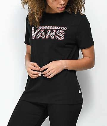 vans clothing zumiez