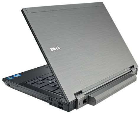 Laptop Dell Latitude E6410 I5 dell latitude e6410 intel i5 2 67ghz build your own