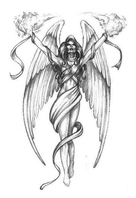free tattoo pictures angel tattoos definition and design angel tattoos designs and ideas