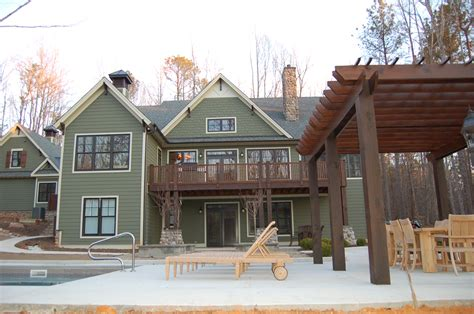 modern craftsman house modern craftsman style house www imgkid com the image