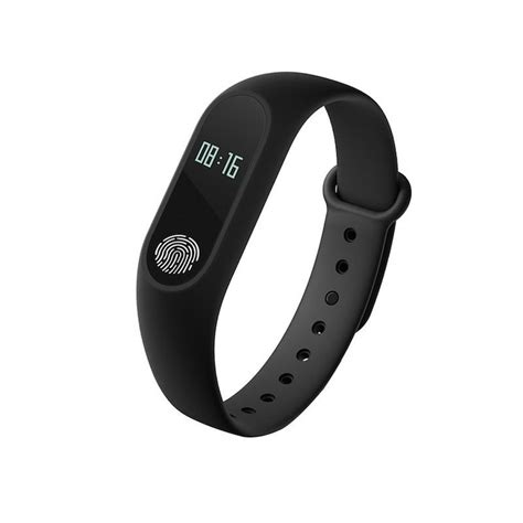 Smartwatch Xiaomi Mi Band 2 Ori Smart Braceleth Miband 2 Original rate monitor pedometer smart band fitness tracker compatible with xiaomi mi 2 from
