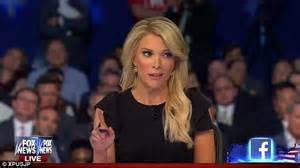 video women warn megyn kelly back off trump the piers morgan donald trump can probably even win a