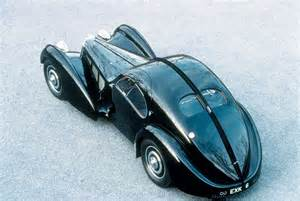 1938 Bugatti 57sc Atlantic Coupe 1938 Bugatti Type 57sc Atlantic Coupe Strange Cars You