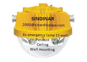 Jual Lu Emergency Exit Di Surabaya lu tl explosion proof for industrial lu tl 1x18