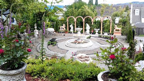 what makes tuscan landscape design so elegant design the outlaw gardener an italian garden under construction