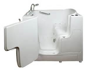 Coat walk in baths ella wheelchair accessible soaking walk in bathtub