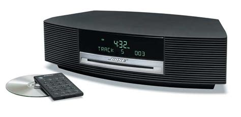 dvd format unsupported bose bose wave music system iii preview audioholics