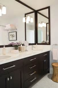 espresso bathroom cabinets contemporary bathroom worts design