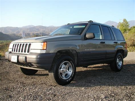 Cheap Tires For Jeep Grand Find A Cheap Used 1996 Jeep Grand Laredo In
