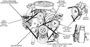 repair guides routine maintenance and tune up belts autozone