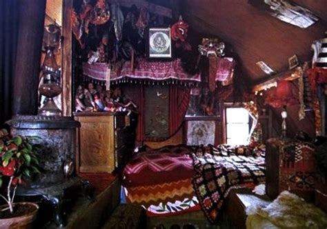 Wiccan Bedroom by The World S Catalog Of Ideas
