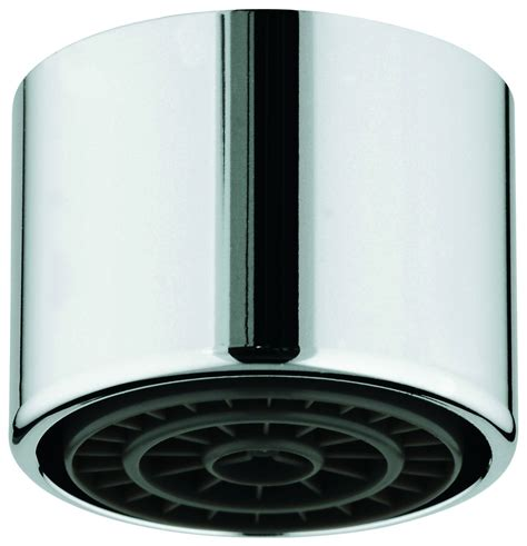 Chrom Armatur Polieren by Grohe Mousseur Chrom 06574000