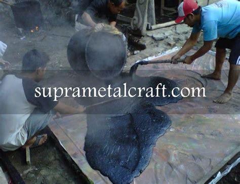 membuat kerajinan logam pusat supplier kerajinan tembaga kerajinan kuningan