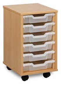 shallow tray classroom storage units classroom tray