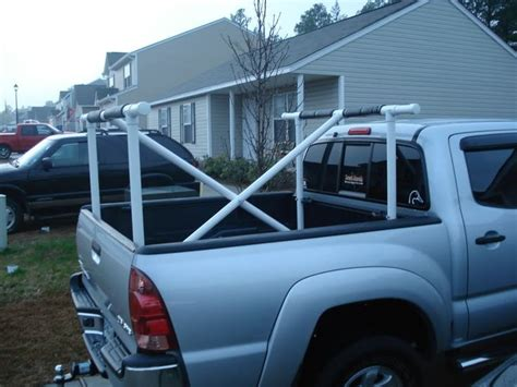 truck bed kayak rack best 25 kayak rack for truck ideas on pinterest kayak