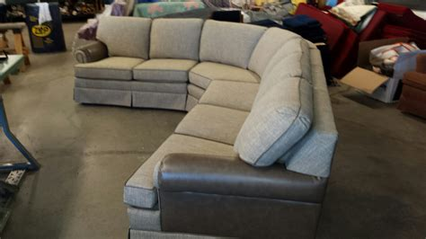 Mike S Custom Upholstery Sectional Mike Hamad Upholstery