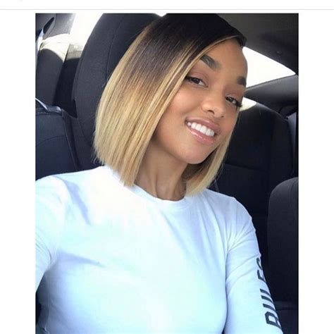 bob weaves for black women instagram 7 best short bob hairstyles for black women images on