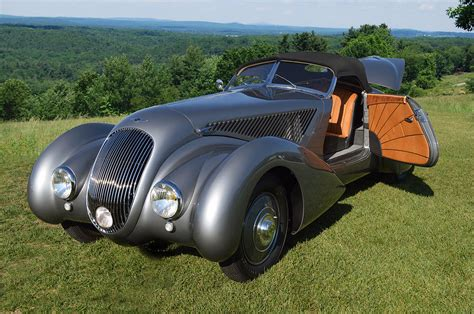 bentley roadster bentley roadster b25gp photograph by bill dutting