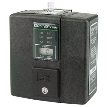 zefon personal air sling sanair technologies laboratory inc