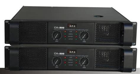 Power Lifier Crest Audio Ca 18 ca 800 spe audio lificador crest audio ca18 buy