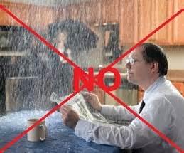 Pelapis Panas Atap Rumah tips mencegah atap bocor pada musim hujan
