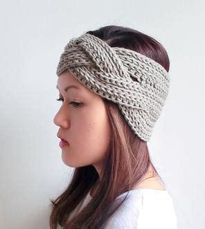 live in art braided headband pattern 19 novos padr 245 es de crochet tutoriais de croch 234 arte