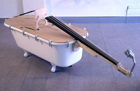 bathtub bass jeffu warmouth clawfoot bass tub