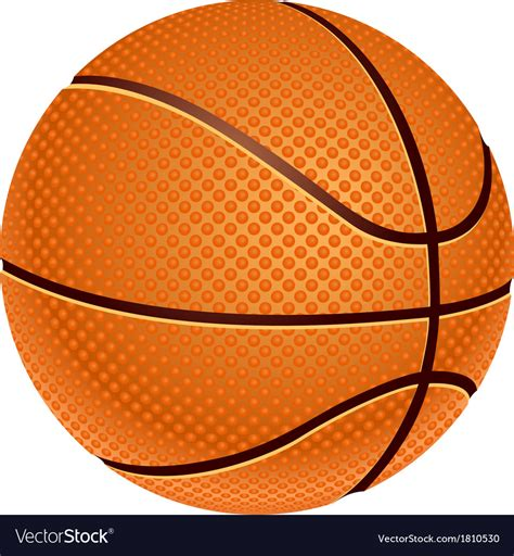 Basketball Clipart Vector Vector Basketball Free Clip Carwad Net