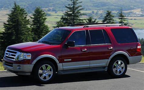 Ford Expedition 2007 by 2007 Ford Expedition Information And Photos Zombiedrive