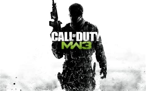 Call Of Duty Mw 3 call of duty modern warfare 3 wallpapers hd wallpapers