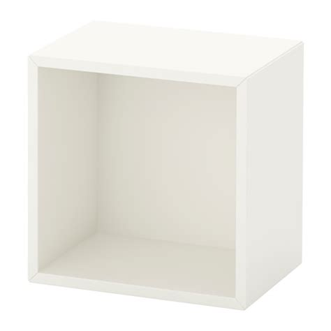 estantes cubos eket estanter 237 a de cubos blanco ikea