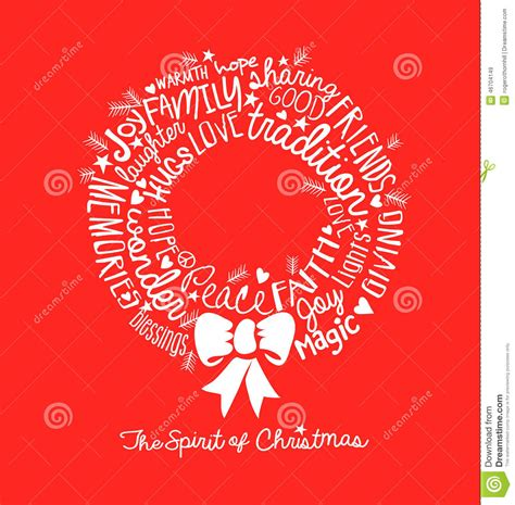 Christmas Gift Card Words - word art for christmas cards scrapbooking ideas memory keeping memes